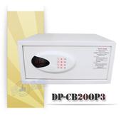 抗漲密碼保險箱(DP-CB20OP3-I)