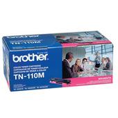 《Brother》TN-110M 雷射碳粉匣 洋紅色