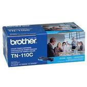 《Brother》TN-110C 雷射碳粉匣 藍色