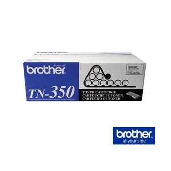 《Brother》TN-350 雷射碳粉匣 黑色