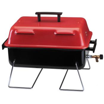 烤爐行家 便攜式-GAS瓦斯烤肉爐(限用液化瓦斯)(2件組)