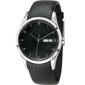 《Calvin Klein》極簡爵士風時尚腕錶