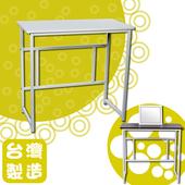 《BuyJM》吉德工作桌(寬80公分)(白)