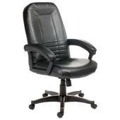 《時尚屋》薩克司多功能主管辦公椅HB17