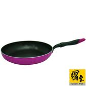 《鍋寶》品味日式不沾平煎鍋28公分(IKH-20428-C)