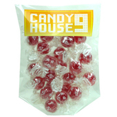 《CANDY HOUSE 9》古味柑梅糖(100g)