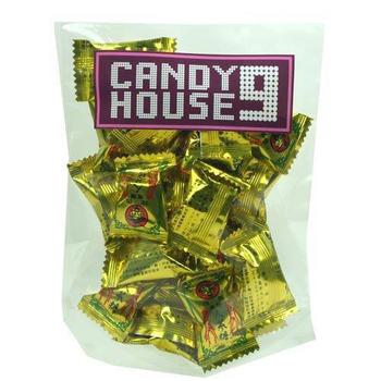 CANDY HOUSE 9 人蔘糖(100g)