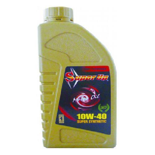 超動力 Super Up合成機油10W/40 SM/CF(1L/瓶)