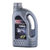 《HRS》4T 10W40合成機車機油(1L/瓶)