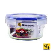 《鍋寶》耐熱玻璃保鮮盒 830ml