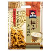 《桂格》穀珍堅果多多-松子堅果30g*12包/袋