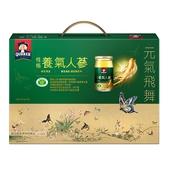 《桂格》新養氣人蔘禮盒(60ml*8瓶/盒)