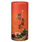 《天仁》台灣茗品-精焙烏龍茶(450g/罐)