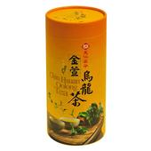 《天仁》台灣茗品-金萱烏龍茶(450g/罐)