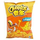 《百事》奇多2倍濃起司玉米棒(126公克/包)