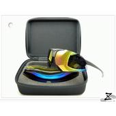 《Z-POLS》新一代可掀5+1(含偏光鏡)可配度運動太陽眼鏡!(強植炫悍三代款一組)