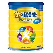 金補體素初乳(780g/罐)
