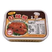 《台糖》豆豉紅燒鰻魚(100g*3罐/組)