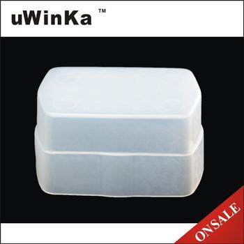 uWinka 機頂閃燈肥皂盒/外閃光燈柔光盒(Nissin日清Di622單色)