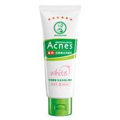 《曼秀雷敦》Acnes抗痘美白洗面乳(100公克/支)
