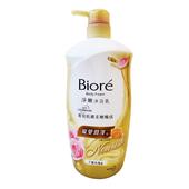 《Biore》蜜妮淨嫩沐浴乳-寵愛潤澤型(1000ml/瓶)