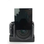《Tianya天涯》ND減光鏡/ND減光濾鏡/ND濾鏡(ND16,全色,黑色)