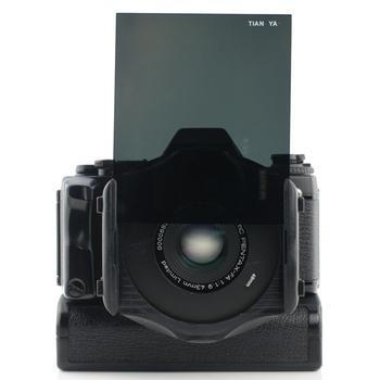 Tianya天涯 ND減光鏡/ND減光濾鏡/ND濾鏡(ND8,全色,黑色)