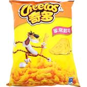 《百事》奇多家常起司玉米棒(126g/包)