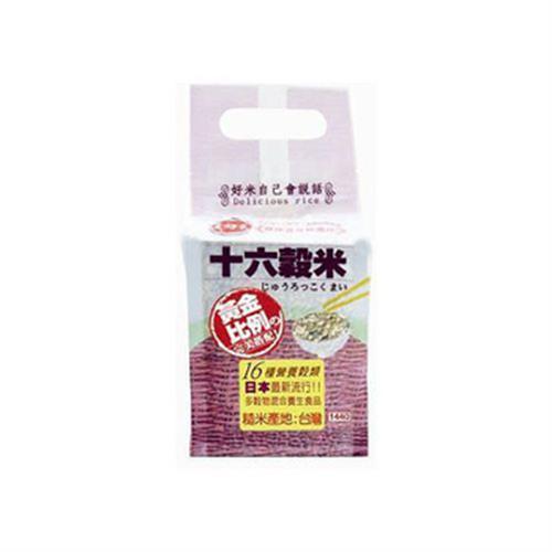 三好 十六穀米(1.2kg/包)