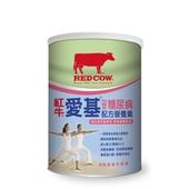 《Red Cow紅牛》愛基 均衡及糖尿病配方營養素(900g)