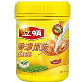 《立頓》奶茶粉原味罐裝(450g)