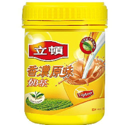 立頓 奶茶粉原味罐裝(450g)