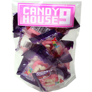 CANDY HOUSE 9 大門牙軟糖(100g)