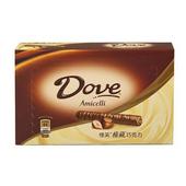 《Dove》德芙榛藏巧克力(100g/盒)