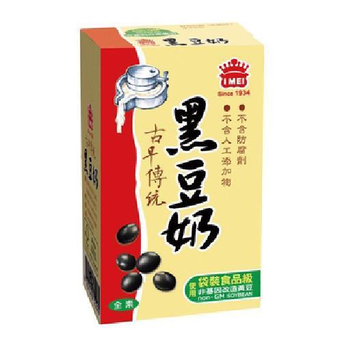 義美 黑豆漿(250ml*6包/組)