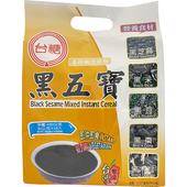 《台糖》黑五寶(新)(30g*15包/袋)