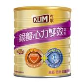 《金克寧》銀養奶粉-雙效配方(1.5kg/罐)