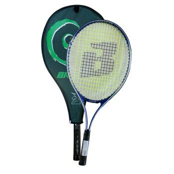 《BRONCO》鋁合金網球拍 (附贈半拍套)