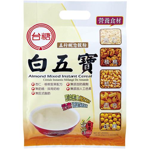台糖 白五寶(30g*15包/袋)