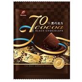 《宏亞》70%黑巧克力(220g/包)