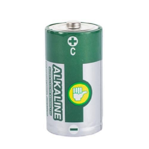 FP 鹼性 2號電池C 1入(LR14P)