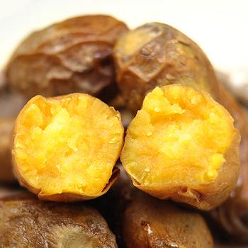 《那魯灣》嚴選養生冰烤地瓜(250g/包*6)