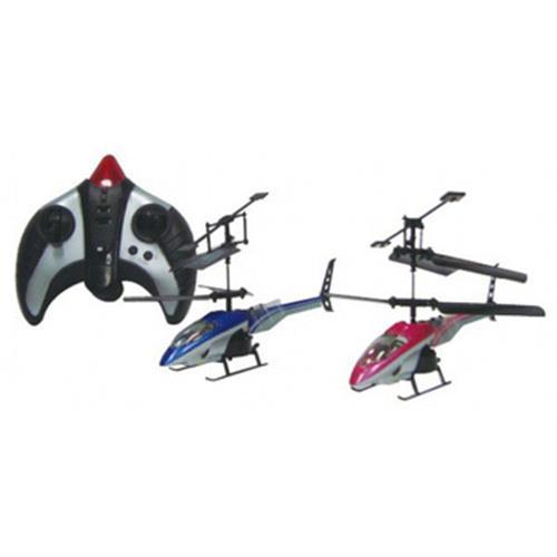 711 紅外線遙控小直升機(顏色隨機)(機身約16.5公分)