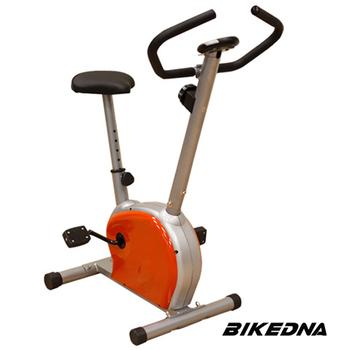 BIKEDNA JT-87 有氧磁控健身車(橘)