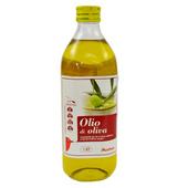 《Auchan》義大利純橄欖油(1L/瓶)