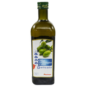 《Auchan》義大利頂級橄欖油(1000ml/瓶)