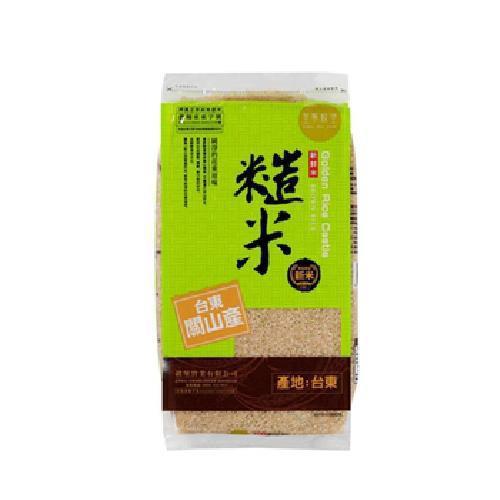 《皇家榖堡》糙米(2.5kg/包)