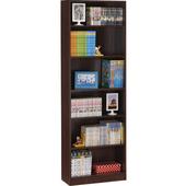 高六格書櫃