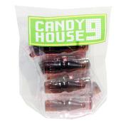 《CANDY HOUSE 9》橡皮糖(可樂)-100g