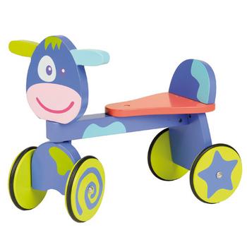 Boikido 木製滑行車 Ride on Violette